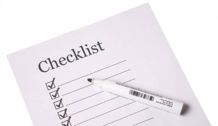 2018 mid-year review - your half-time estates checklist