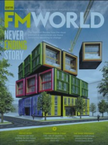 LCMB articles in FM World Magazine