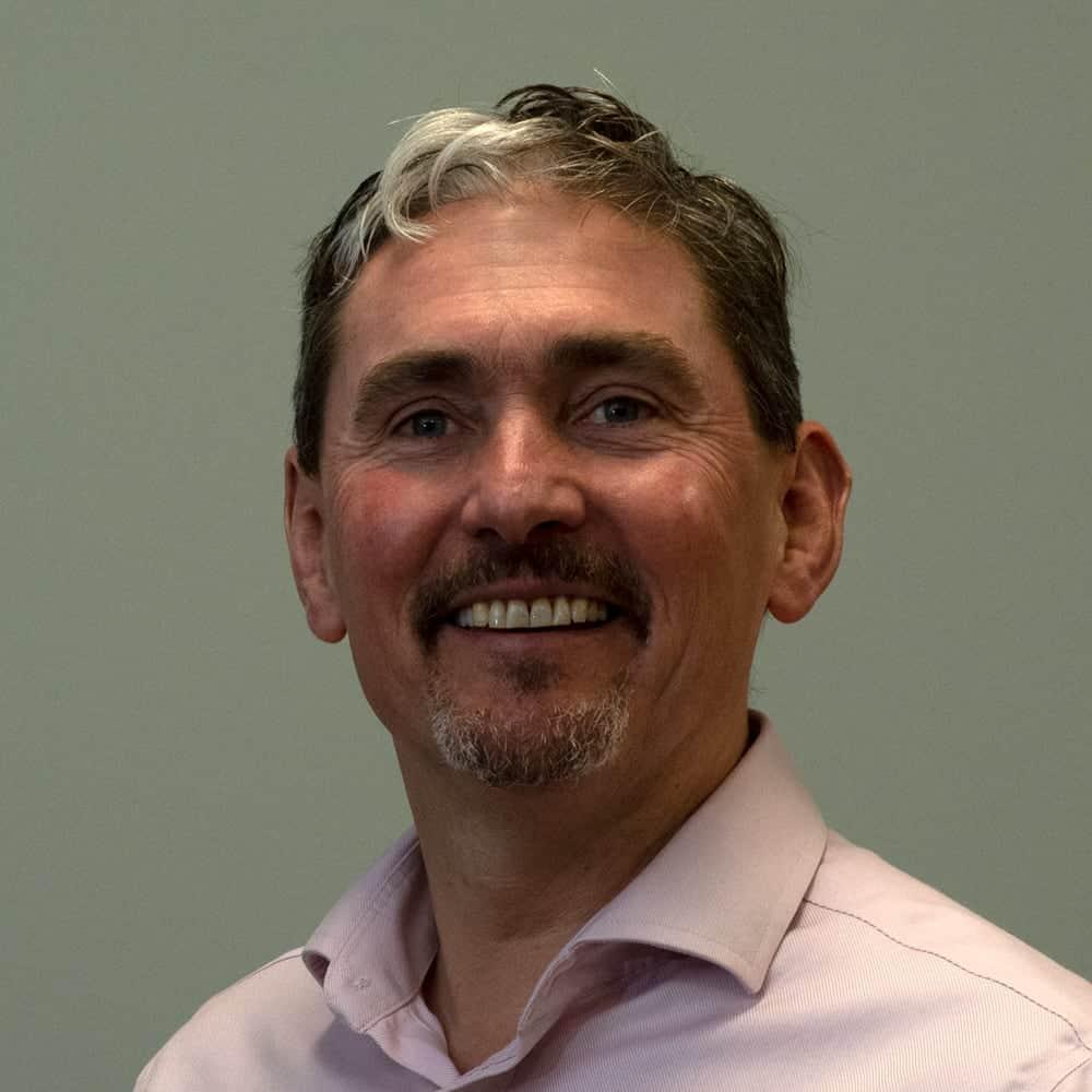John O'Brien - LCMB
