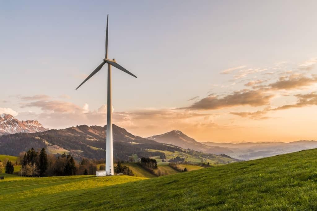 net zero renewable