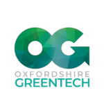 Oxfordshire Greentech logo