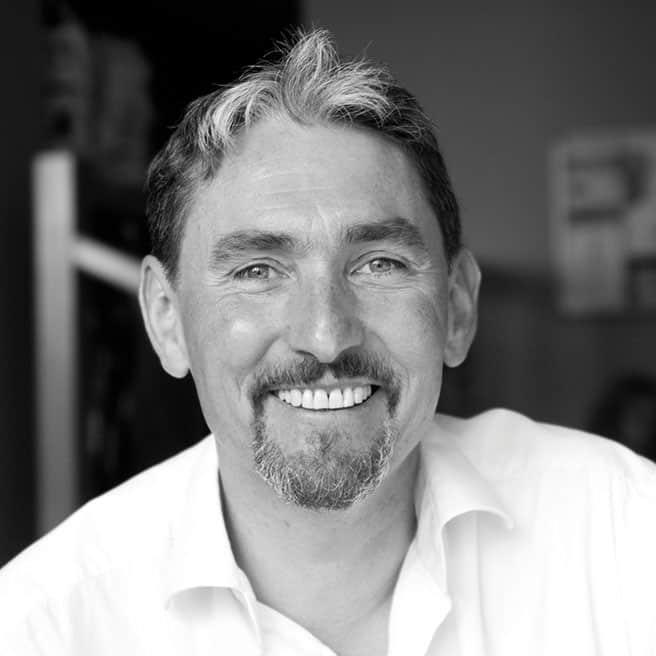 John O'Brien LCMB