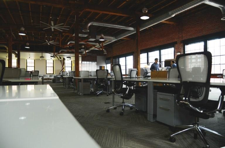 Homeworking, Office, COVID 19