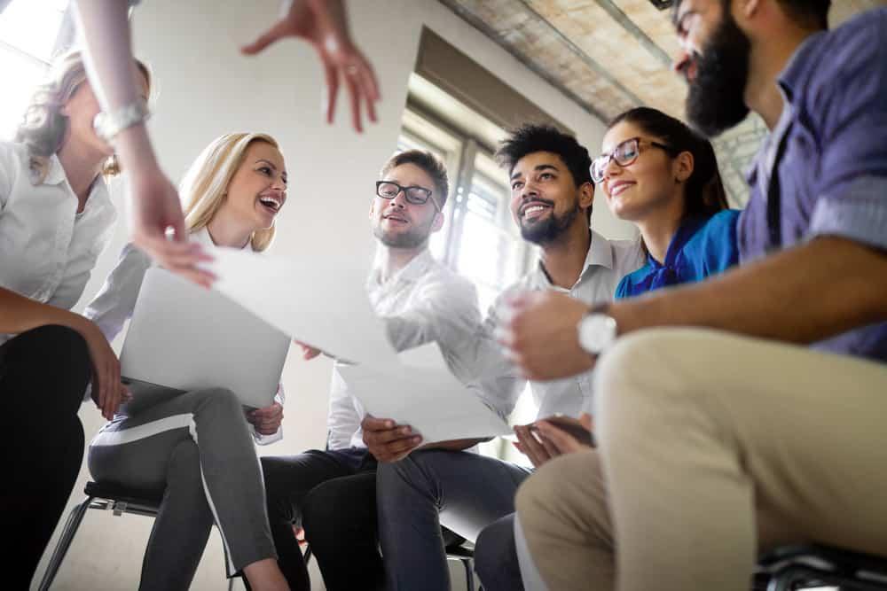 Staff & workplace performance