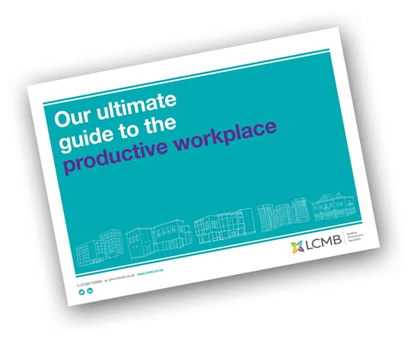 The ultimate guide to the productive workplace